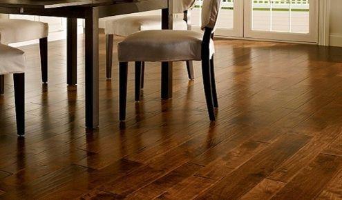 Cómo limpiar pisos de madera - Armstrong