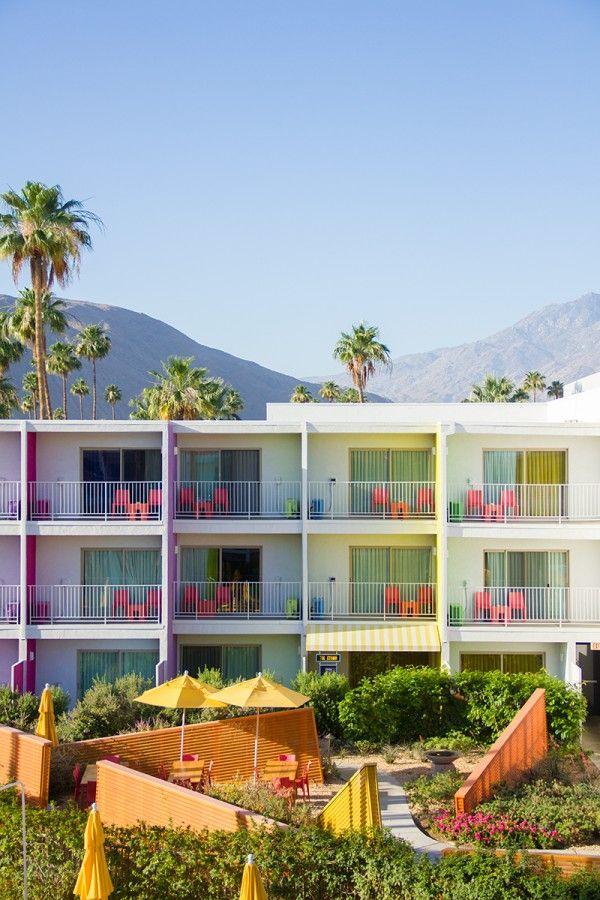 El Saguaro Palm Springs