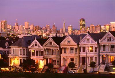 Fotografía - San Francisco guía de la ciudad