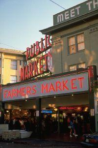 Fotografía - Seattle guía de la ciudad