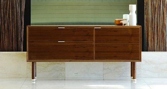 Fotografía - Selección de muebles artesanales