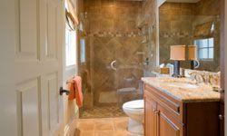 Utilice vinagre para que su puerta de la ducha's glass cyrstal clear.