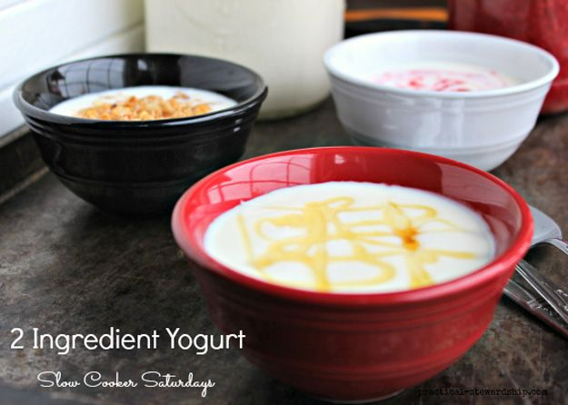 Fácil Crockpot Ideas alimenticios | artesaniasdebricolaje.ru/slow-cooker-hacks-every-busy-family-should-use/