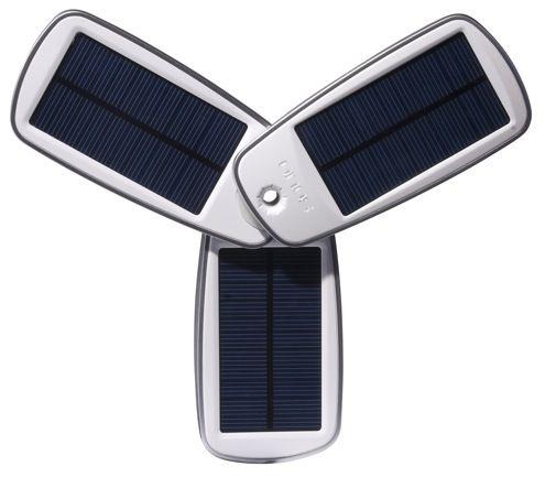 Fotografía - Solar Power On the Go de Solio