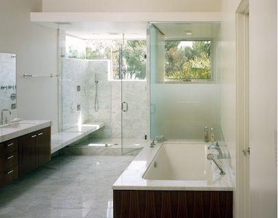 Fotografía - SPA-oritize su hogar Baño