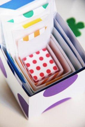arco iris-cajas-bricolaje