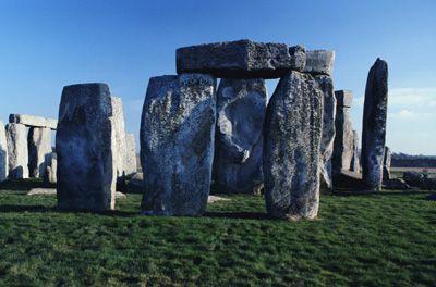 Fotografía - Stonehenge