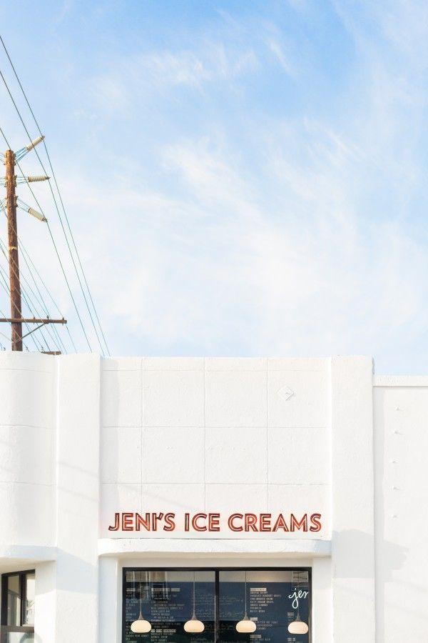 Fotografía - Fix Azúcar: Helados Splendid de Jeni