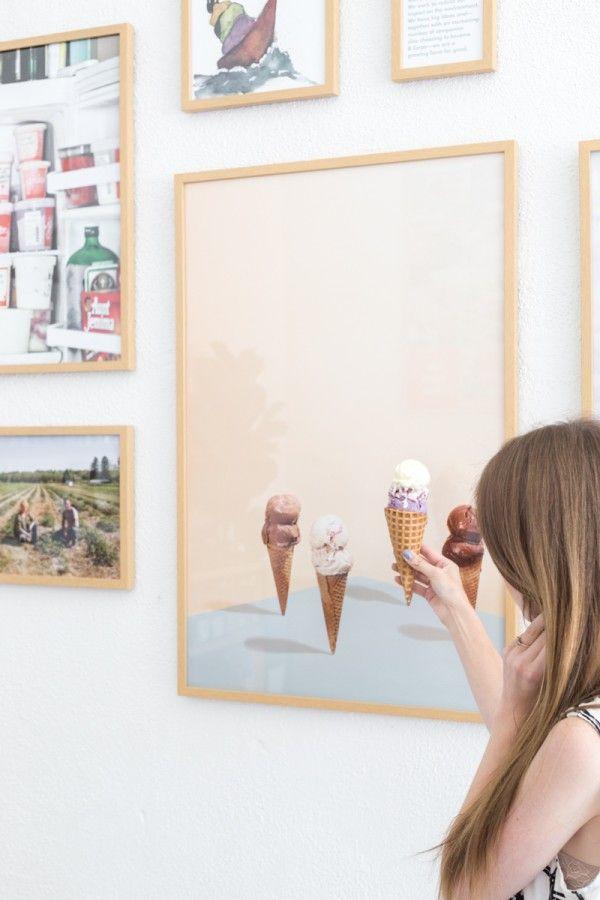 Jeni's Ice Cream Los Angeles