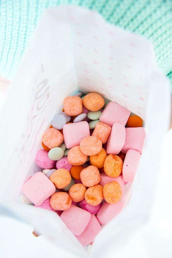 Caramelo sueca