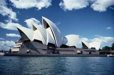 Fotografía - Sydney Opera House