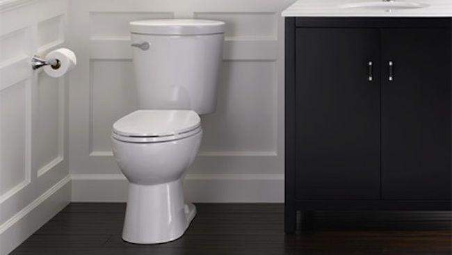 Cómo elegir un WC - Delta