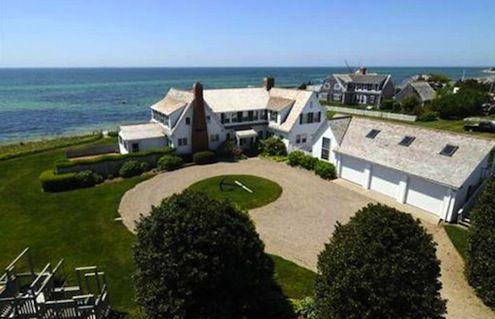 Fotografía - Taylor Swift vende su Morada Cape Cod