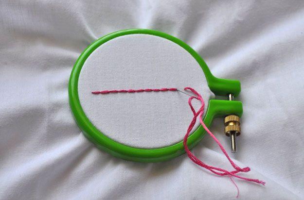 Echa un vistazo a El Pespunte | DIY bordado Puntadas en http://artesaniasdebricolaje.ru/ocupaciones/129-el-pespunte-bricolaje-bordado-puntos-de-sutura.html