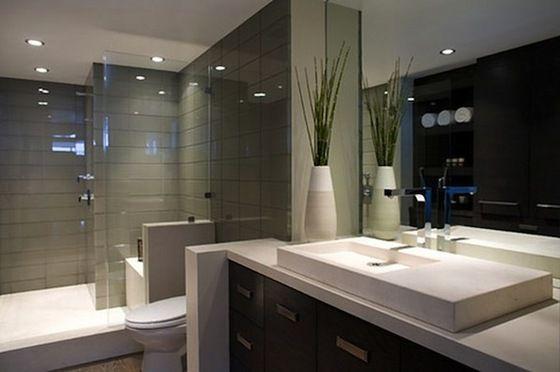 Diseños de baño