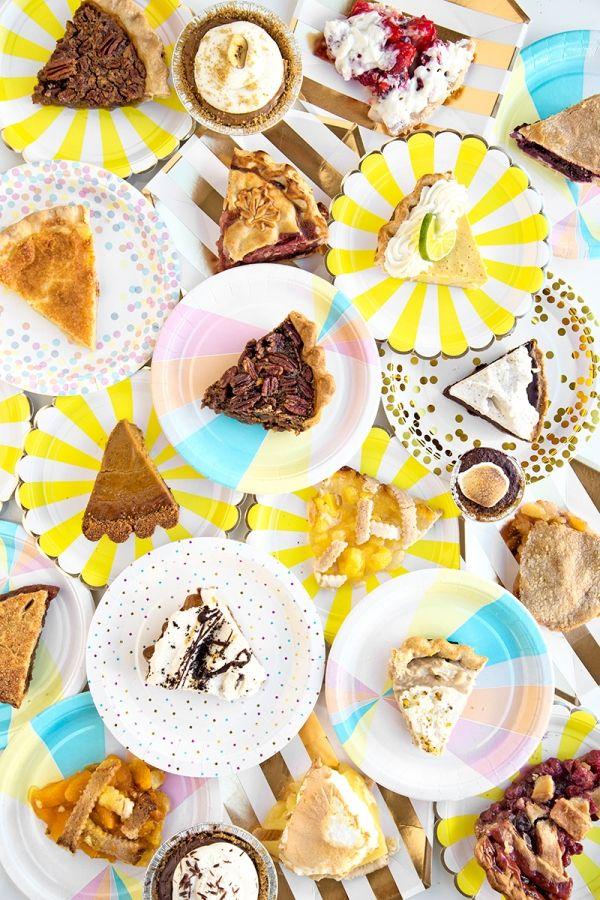 Fotografía - El mejor pastel en Los Ángeles (+ Es Pie semana!)