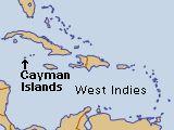 Las Islas Caimán