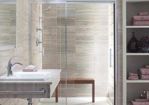 Cómo limpiar las puertas de la ducha