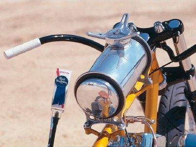 El Hobo: Un Perfil Chopper
