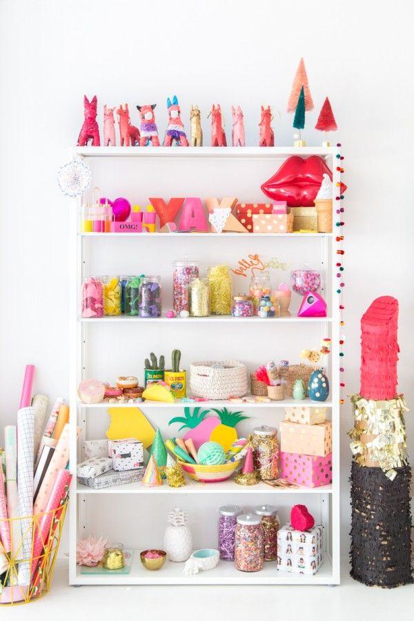 Fotografía - El HQ DIY Nuevo Estudio (+ Conoce a Samantha!)