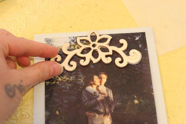 Tres hermosas invitación de la boda Ideas | Invitaciones de boda DIY