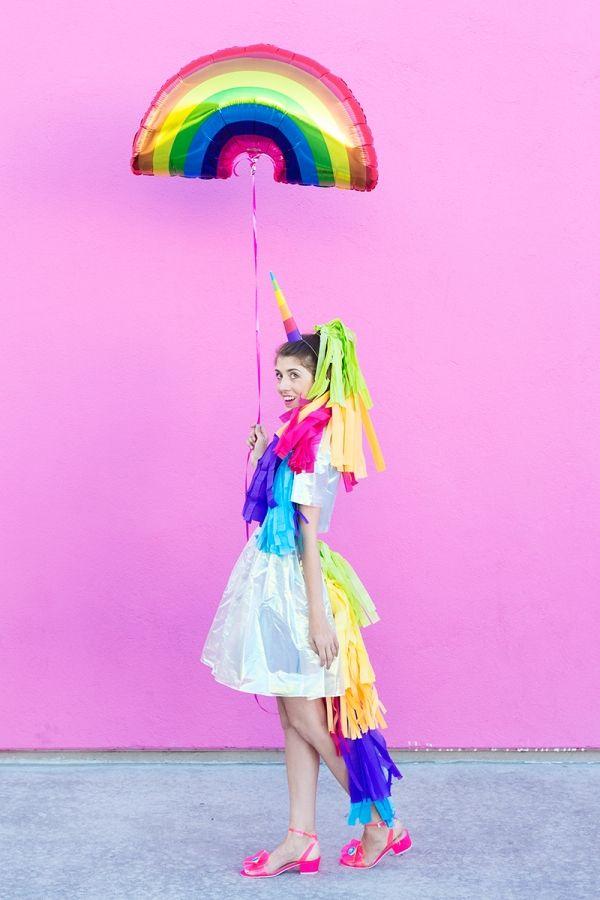 Fotografía - ¡Devolver! | DIY Disfraces Lisa Frank