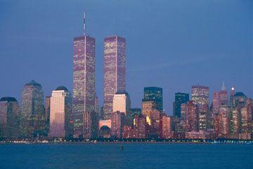 Fotografía - Cronología de los ataques de septiembre 11