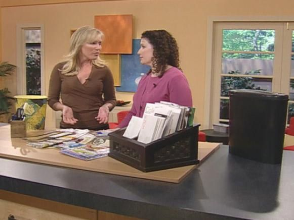 Fotografía - Consejos para organizar el correo
