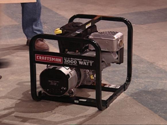 Fotografía - Consejos sobre cómo elegir y usar un generador