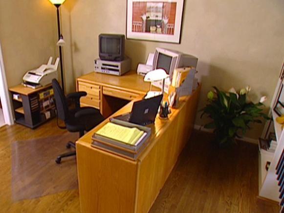 Fotografía - Consejos para organizar una oficina en casa