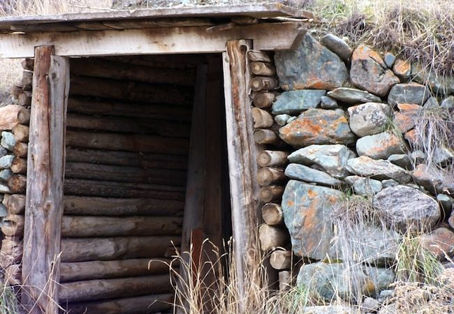 Fotografía - Los propietarios de viviendas de hoy redescubrir los beneficios de un sótano