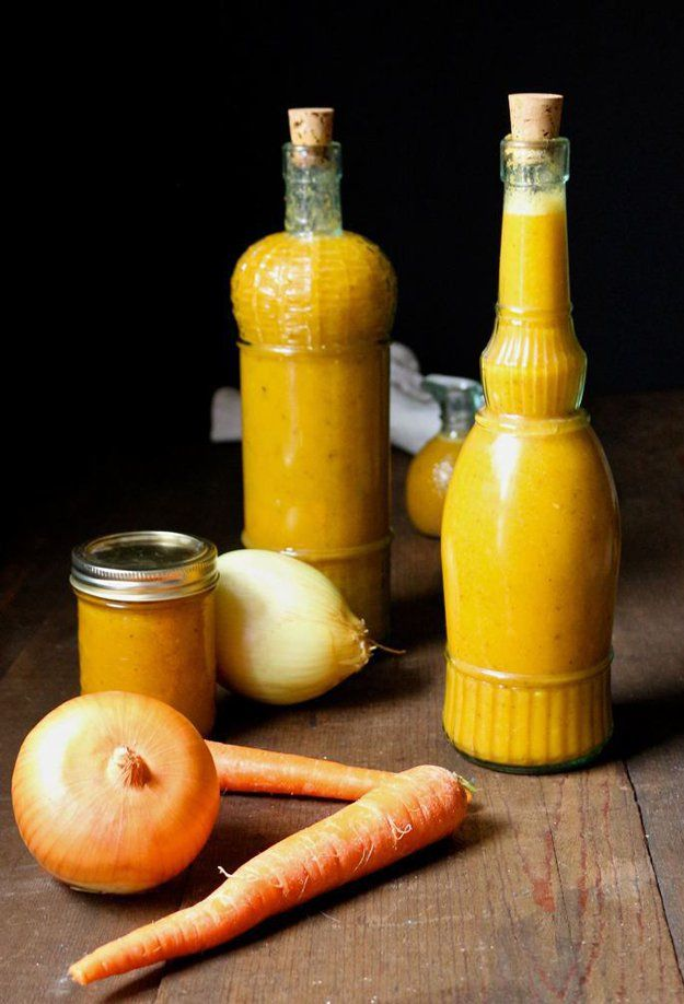 Habanero Homemade Hot Sauce Receta | http://artesaniasdebricolaje.ru/top-14-hot-sauce-recipes/