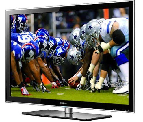 Mejor TV Electrónica de Fútbol