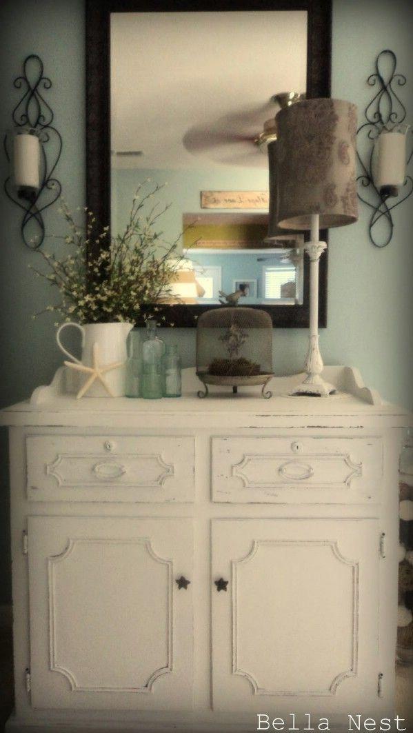 Thrift mesa tienda de cambio de imagen - Top 60 muebles Makeover bricolaje Proyectos y Secretos de negociación