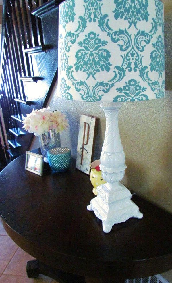 Tienda de segunda mano fabulosa lámpara de rehacer - Top 60 muebles Makeover bricolaje Proyectos y Secretos de negociación