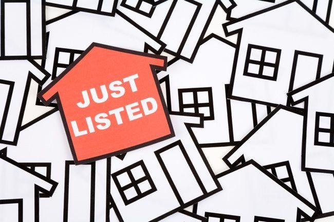 Listados eficaces Inmobiliaria