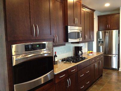 La elección de los gabinetes de cocina
