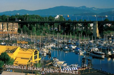 Guía de la ciudad de Vancouver