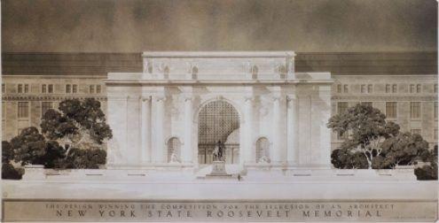 Fotografía - Visitar el recientemente renovado Theodore Roosevelt Memorial
