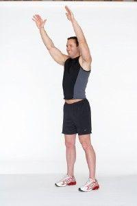 aflojar ejercicio