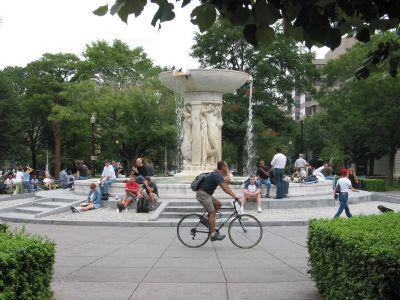 Washington DC Guía de la Ciudad