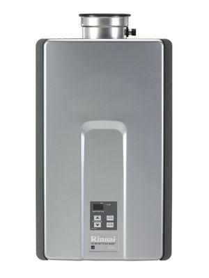 Tipos de calentadores de agua sin tanque -