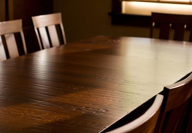 Fotografía - Cómo: Limpiar Muebles de Madera