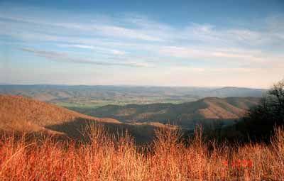 Fotografía - West Virginia recorridos paisajísticos