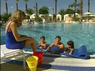Moms Say & quot-Sí y quot- Más sobre vacaciones