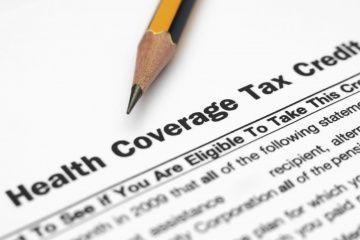 Fotografía - ¿Cuáles son los beneficios fiscales de la Ley de Asistencia Asequible?
