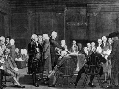 El Segundo Congreso Continental