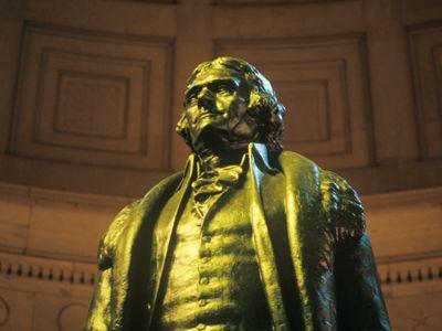 El Monumento a Jefferson