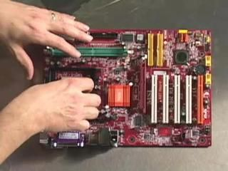 Cómo construir un Componente de ordenador 4