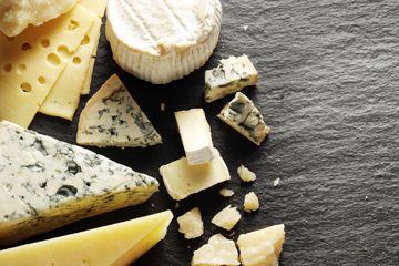 Fotografía - Lo que está gimiendo queso?